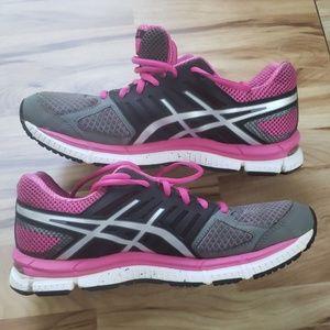 Asics Gel Neo332 Womens Tennis Shoes 8.5